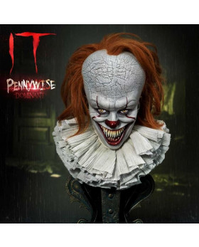 P1 IT Pennywise 'Dominant' bust