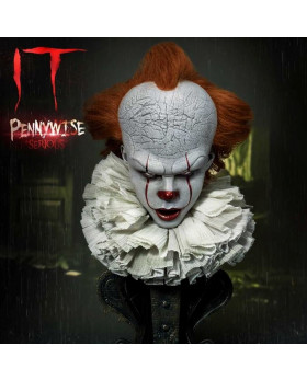 P1 IT Pennywise 'Serious' bust