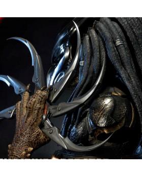 P1 Fugitive Predator Shuriken Bust