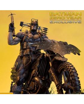 P1 Zero Year Batman EX