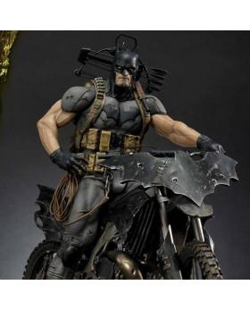 P1 Zero Year Batman