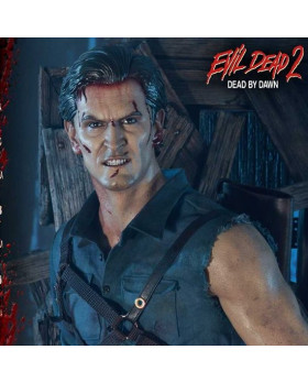 P1 Evil Dead 2 Ash Williams EX