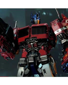 P1 Optimus Prime (Cybertron Ver)