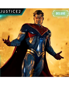 P1 Injustice 2 Superman DX