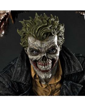 P1 Bermejo Joker DX