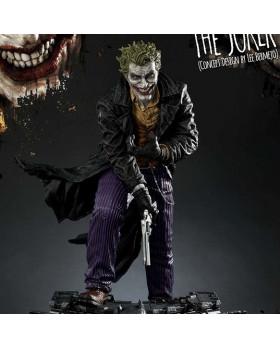 P1 Bermejo Joker