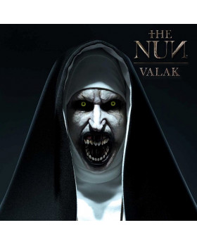P1 The Nun Valak