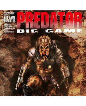 P1 Big Game Predator