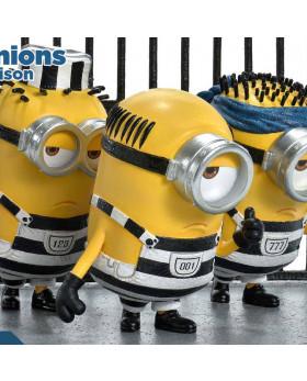 P1 Minions in Prison