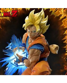 P1 DBz Goku