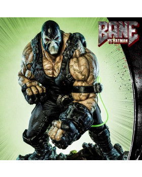 P1 Bane Vs Batman