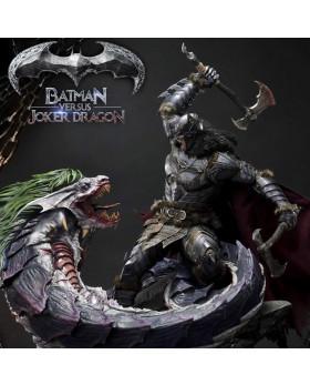 P1 Batman Vs Joker Dragon