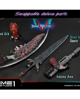 P1 DMC5 Dante DX