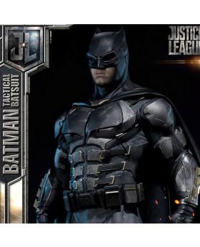 P1 JL Tactical Suit Batman