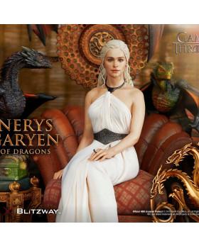 P1 GOT Daenerys Targaryen