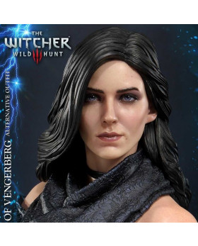 P1 Yennefer of Vengerberg Alternative Outfit