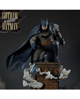 P1 Gotham by Gaslight Batman