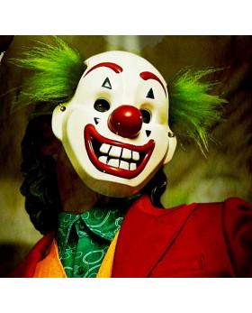 P1 Joker 2019 Bonus Clown Mask