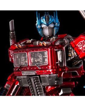 IA LOC Optimus Prime