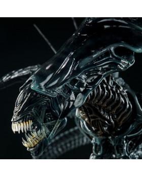 SC Alien Queen Maquette