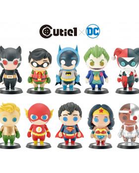 P1 Cutie1 DC Complete Set Vol 1