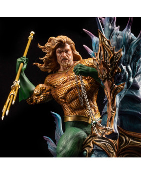 XM 1/6S Aquaman