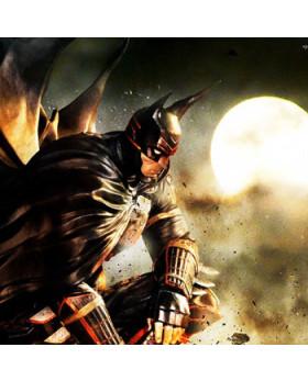 P1 Ninja Batman