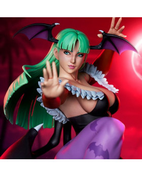 PCS Chun Li Morrigan Season Pass
