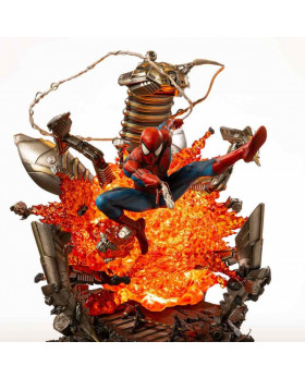 XM Impact Ser Spider-man Ver A