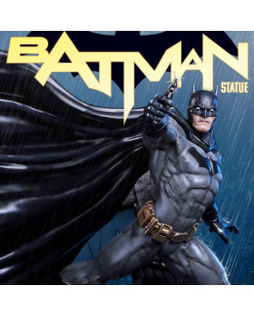 SC New 52 Batman