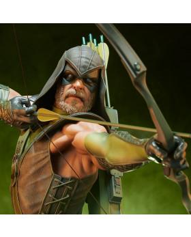 SC Green Arrow PF