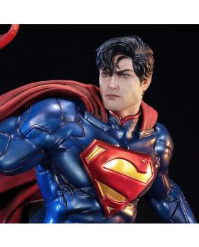 SC New 52 Superman