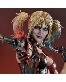 P1 Harley Quinn (Comic) DX
