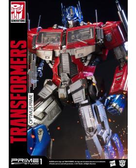 P1 G1 Optimus Prime