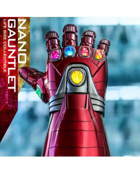 HT Avengers: Endgame - Nano Gauntlet Life-Size