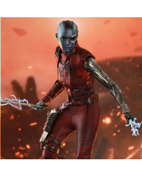 HT 1/6S Avengers Endgame Nebula