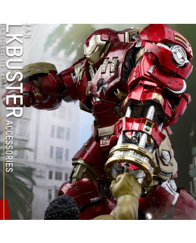 HT 1/6S Hulkbuster Accessories Set