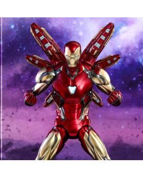 HT 1/6S Avengers Endgame Iron Man Mark 85