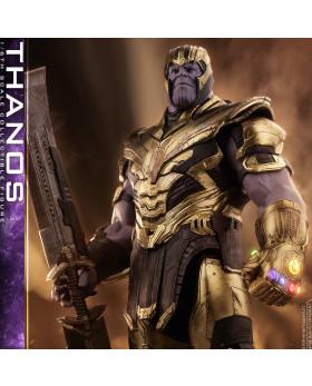 HT 1/6S Avengers Endgame Thanos