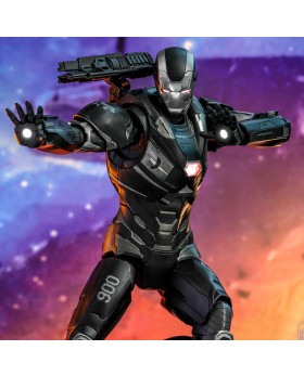 HT 1/6S Avengers Endgame War Machine