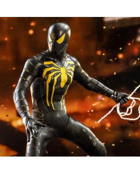 HT 1/6S Spider-man (Anti-Ock Suit)