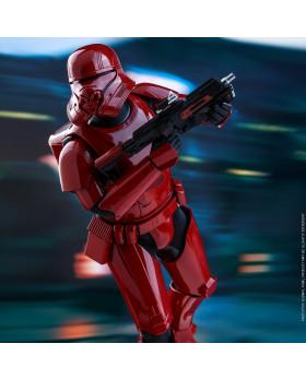 HT MMS562 1/6S Rise of Skywalker Sith Jet Trooper