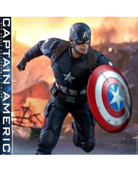 HT 1/6S Avengers Endgame Captain America