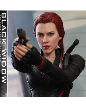 HT 1/6S Avengers Endgame Black Widow