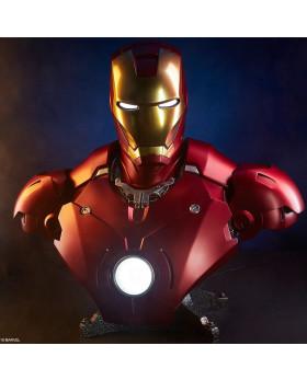 SC Iron Man Mark 3 LiSB V2