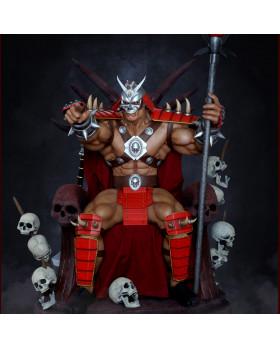 PCS 1/3S MK Shao Kahn on Throne
