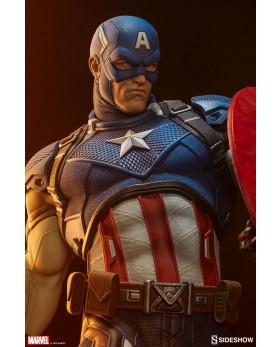 SC Captain America PF v4