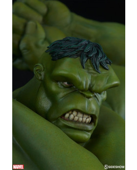 SC Avengers Assemble Hulk