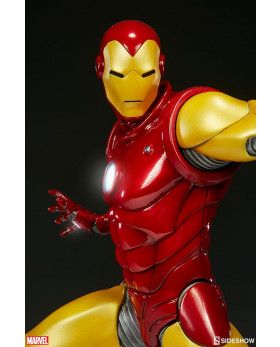 SC Avengers Assemble Iron Man