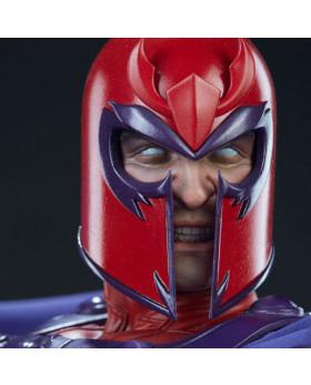 SC Magneto Maquette